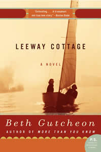 Leeway Cottage